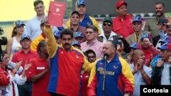 La Ley Habilitante Antiimperialista le permitirá a Maduro gobernar por decreto en materia penal, económica y de seguridad y defensa.