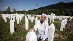 اسراییل متهم نسل کشی را تحویل بوسنی می دهد