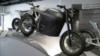 Pameran Sepeda Motor Listrik Pertama di Los Angeles
