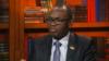 Willy Nyamitwe, conseiller en communication du président burundais Pierre Nkurunziza, 20 janvier 2016.