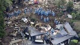 Mbi 41 të vdekur nga tërmeti në Japoni