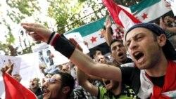 خبرنگار الجزیره از آزار و شکنجه دستگیرشدگان در سوریه میگوید