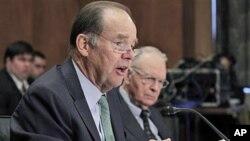 دہشت گردی: آئندہ کے خطرات سے نمٹنے کے لیےخاطر خواہ کام نہیں ہوا: امریکی قانون سازوں کا انتباہ