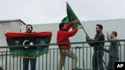Προσπάθειες για την απομάκρυνση των Ελλήνων απ' τη Λιβύη