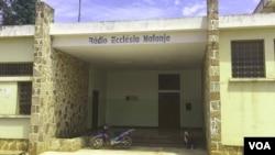 Gerador da Rádio Ecclésia vandalizado em Malanje - 0:52