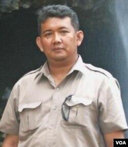 Pakar kebencanaan dari UPN Veteran Yogyakarta, Ir Lesto P Kusumo MIM.