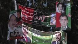 Pakistan Voters Head to Polls in Landmark Elections
