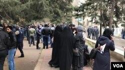 Nardaran işi məhkəməsi
