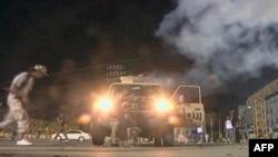 NATO napao Sirtu
