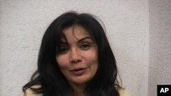 """A Sandra Avila Beltrán, narcotraficante conocida como la Reina del Pacífico"""", le fueron embargadas cerca de 220 propiedades tras su detención."""