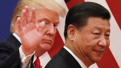 VOA Asia – Chinese President Xi touts free trade amid trade war