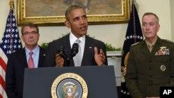 ښاغلي اوباما وویل چې افغانستان اوس هم د نړۍ د نادارو هیوادونو څخه دی او نړیوالو مرستو ته اړتیا لري