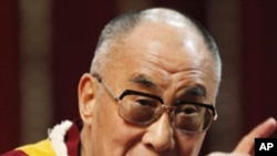 Dalai Lama's Message to the Fourteenth Assembly of the Tibetan People's Deputies