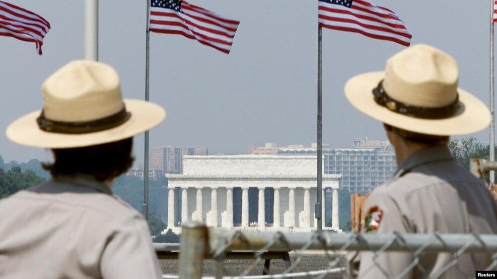 SHBA, 240 vjetori i pavarësisë