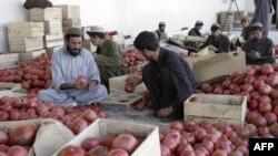 Афганистан в центре американской стратегии «Нового Шелкового пути»