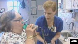 低剂量口服类固醇治疗慢性阻塞性肺病