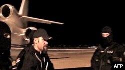 Sretko Kalinić je u Srbiju prebačen avionom vlade