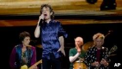 """Con el histórico concierto en La Habana, los Rolling Stones culminan su gira """"América Latina Olé""""."""