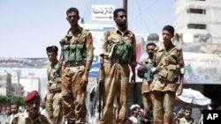 Balafireka Yemenî bi Xeletî 25 Leşker Kuştin