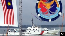 Malaysia đang đẩy mạnh công tác trấn áp hoạt động đánh bắt trái phép trong vùng biển nước này.