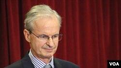 Christian Danielsson: Pravila za pridruživanje EU su savim jasna moraju se slijediti