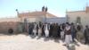 معترضان بر دفتر ولایتی کمیسیون انتخابات در بدخشان یورش بردند