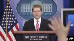 Jay Carney, porta-voz da Casa Branca revelou que o governo americano aprovou um fundo de 12 milhões de dólares de ajuda aos deslocados internos e refugiados nos países vizinhos