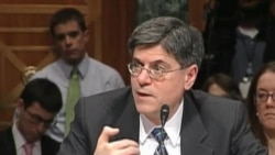 White House Chief of Staff Lew Expected to Take Over Treasury