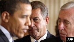 SHBA: Përplasjet mes Kongresit dhe Shtëpisë së Bardhë për buxhetin