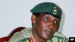 Le général Kayumba Nyamwasa, ancien chef d'état-major rwandais (archives)
