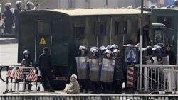 تشکيلات امنيتی مصر با تظاهرات بزرگ روز جمعه به مقابله برميخيزند