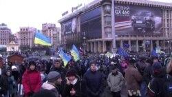 Torn Between East and West, Ukraine Debates Future