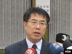 民进党立委黄伟哲