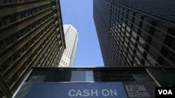Los grandes bancos de inversión llegaron a operar con capitales 40 veces superiores a los que realmente tenían en existencia.