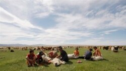 Supporting Rural Development in Mongolia
