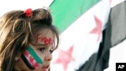 ههلهو واشنتن: قهیرانی سوریا و کۆمهڵی نێونهتهوهیی
