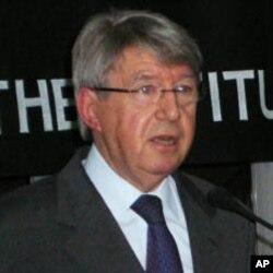 پاکستان میں تعینات فرانسیسی سفیر