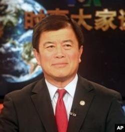 吴振伟众议员