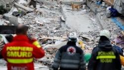 Albanija: Strah od naknadnih potresa