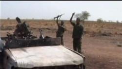 美高官:盼中国促苏丹与南苏丹恢复对话