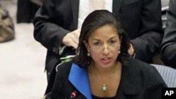 لبنان میں شام اور ایران کی 'مداخلت' پر امریکہ کی تنقید