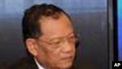 การสัมภาษณ์รองนายกรัฐมนตรีไทย เรื่องการประชุมความมั่นคงด้านนิวเคลียร์