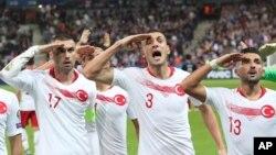 France Turkey Euro 2020 Soccer