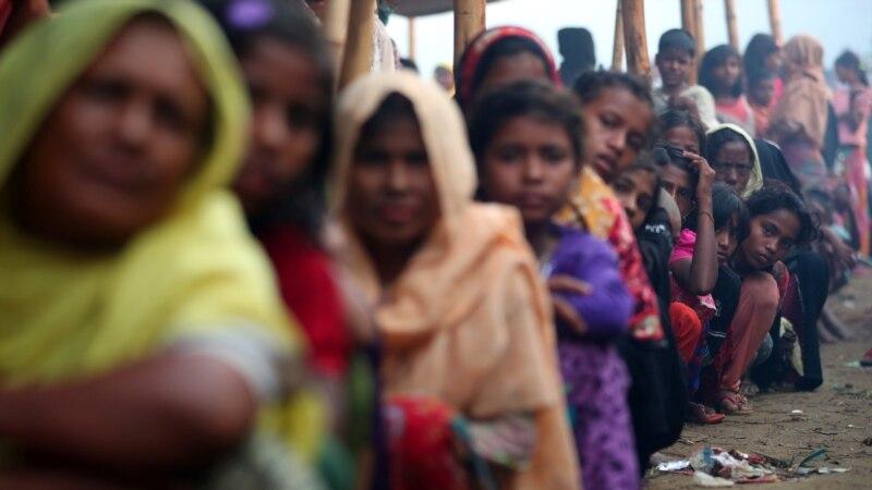 اگست میں شروع ہونے والی کارروائی میں تقریباً 7000 روہنگا ہلاک ہوئے: رپورٹ