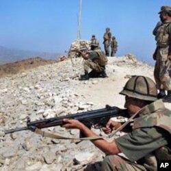 """""""پاکستان کے پاس جادو نہیں جو طالبان کو مذاکرات پر آمادہ کر سکے"""""""