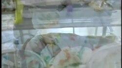 Kuchli dorilar ona-bola sihatiga birdek zarar/Pregnancy Drug Abuse