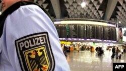 Գերմանիայում ձերբակալվել է «ալ-Քաիդա»-ի հետ կապեր ունեցող երեք կասկածյալ