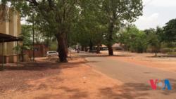 Arbinda Fagali Burkina