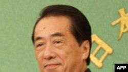 Japonya Başbakanı Naoto Kan