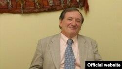 Gilles Veinstein